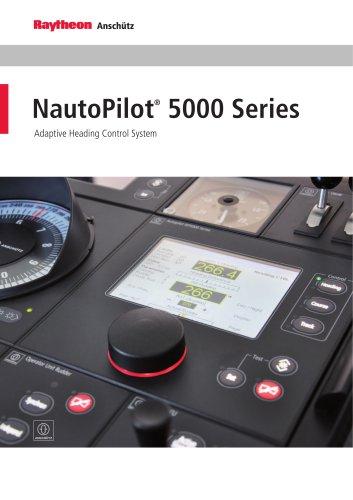 Anschütz NautoPilot® NP5000 Series