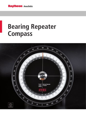 Bearing Repeater Compass