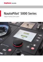 NautoPilot 5000