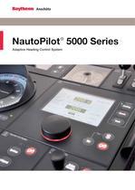 NautoPilot® 5000 Series
