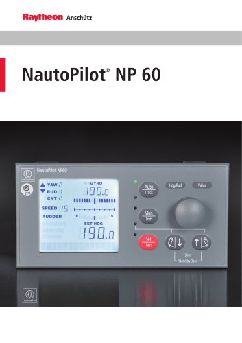 NautoPilot® NP60