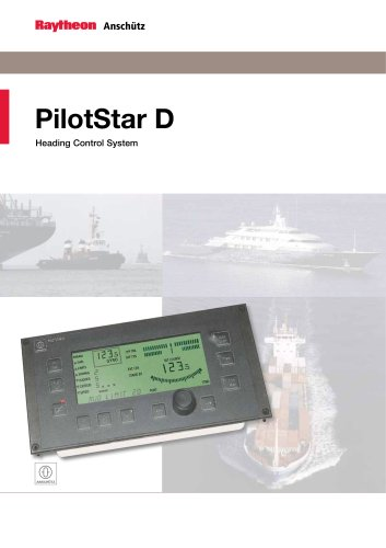 PilotStar D