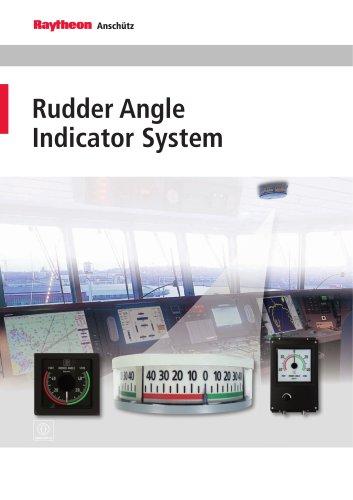 Rudder Angle Indicator System