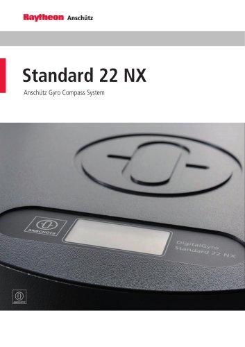 Standard 22 NX