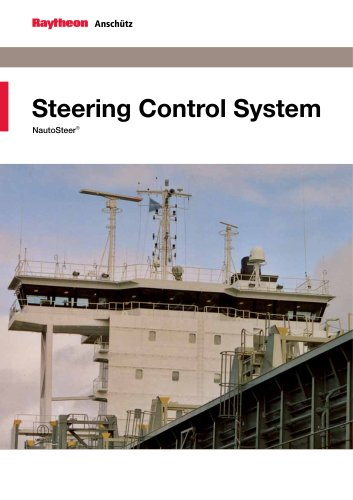 Steering Control System