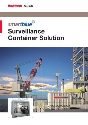 Surveillance Container Solution
