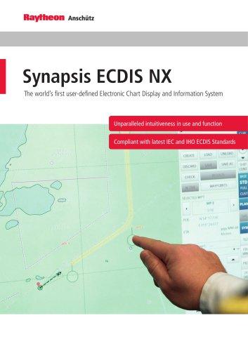 Synapsis ECDIS NX