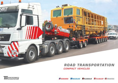 ROAD TRANSPORTATION - COMPACT VEHICLES