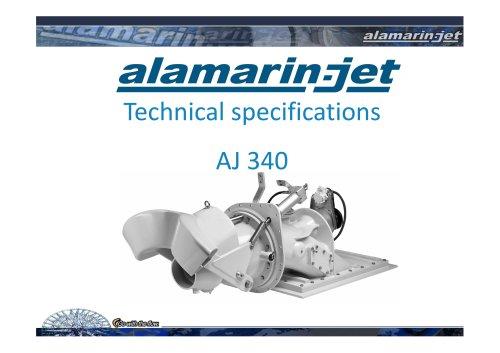 AJ 340