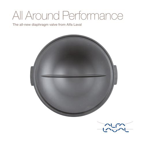 Brochure-All Around Performance
