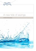 A new tide of savings