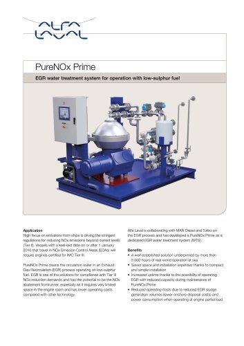 PureNOx Prime