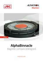 AlphaBinnacle