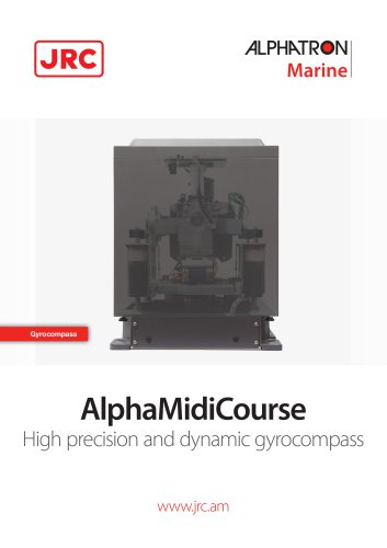 AlphaMidicourse