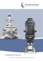 Navy Seats 2020