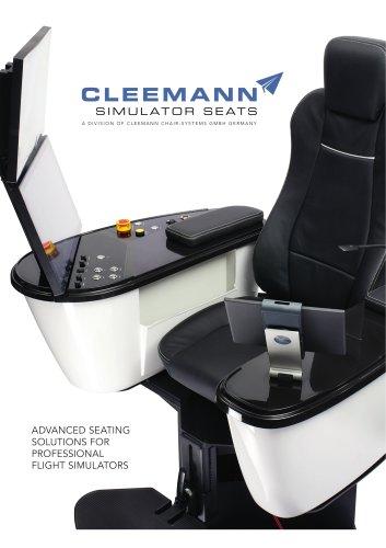 Simulator Seats 2020