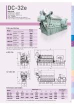 MARINE GENSETS DIESEL ENGINE - 13