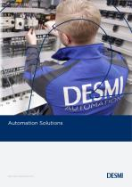Automation Solutions - 1