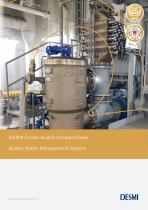Ballast Water Management Systems - CompactClean - 1