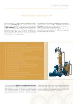 Ballast Water Management Systems - CompactClean - 3