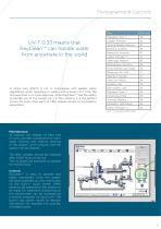 Ballast Water Treatment Systems - Onshore - 7