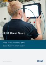 Ballast Water Treatment Systems - RayClean - 1