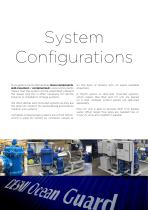 Ballast Water Treatment Systems - RayClean - 8