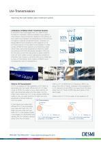 Ballast Water Treatment Systems - UV-Transmission - 1