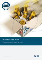 DESMI 48 - Fast Track