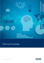DESMI Article Collection - 1