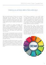 DESMI EnviRO-CLEAN Clean-up Operations - 3