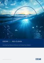 DESMI EnviRO-CLEAN Complete Waste Solution - 1