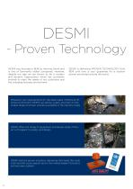 DESMI EnviRO-CLEAN Complete Waste Solution - 2
