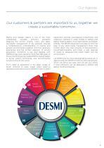 DESMI EnviRO-CLEAN Complete Waste Solution - 3