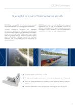 DESMI EnviRO-CLEAN Complete Waste Solution - 7
