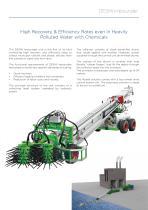 DESMI EnviRO-CLEAN Complete Waste Solution - 9