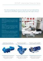 Engine Room Pumps - 11