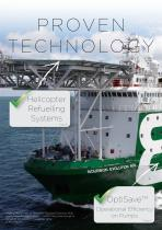 Equipment for Offshore Supply Vessels (OSVs) - 2