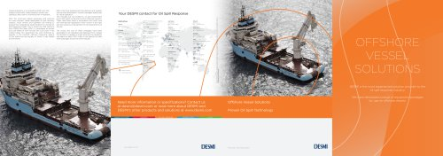 Offshore Vessel Solutions