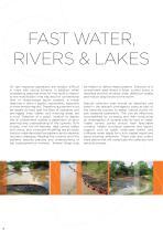 Oil Spill Response Segment Brochure - 16