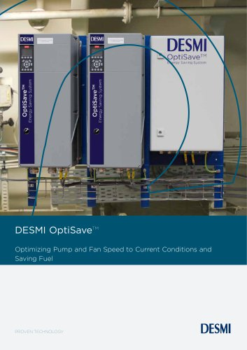 OptiSave - Energy Saving System