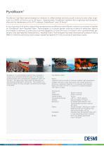 PYROBOOM Proven oil spill technology - 2