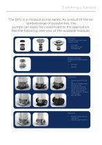 Vertical Pumps DP - 5