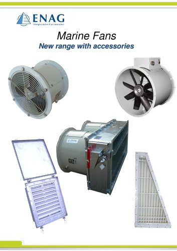 AXIAL AND CENTRIFUGAL FANS AC AND DC