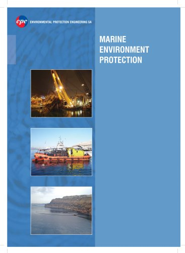Marine Environment Protection