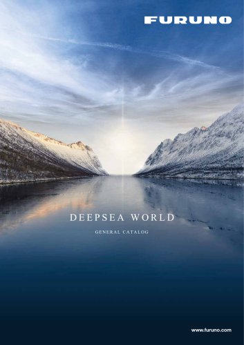 DEEPSEA WORLD