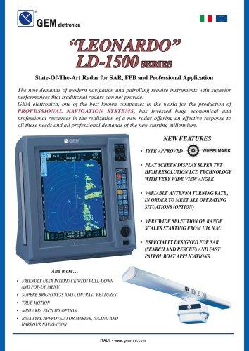 LEONARDO LD 1800 PDF