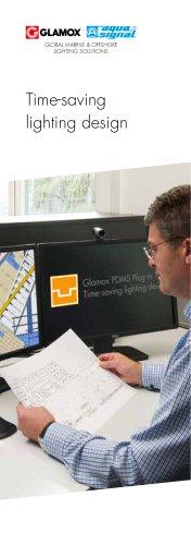 Glamox PDMS Plug-in 1.0