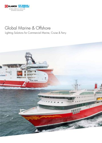 Global Marine & Offshore