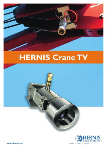 HERNIS Crane TV